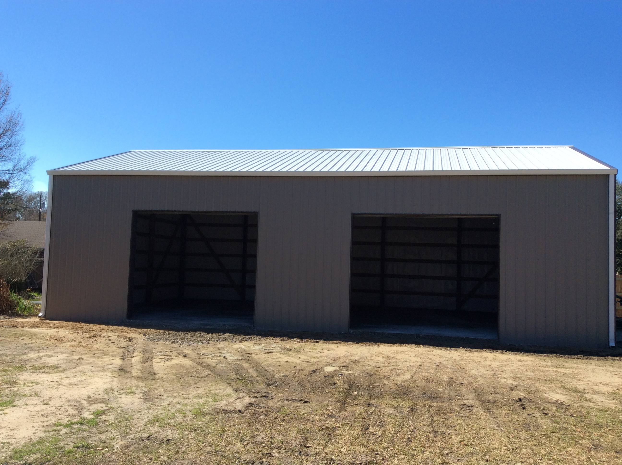 Mallett buildings post frame pole barn builders licenced bonded and insured for Design your own metal building home