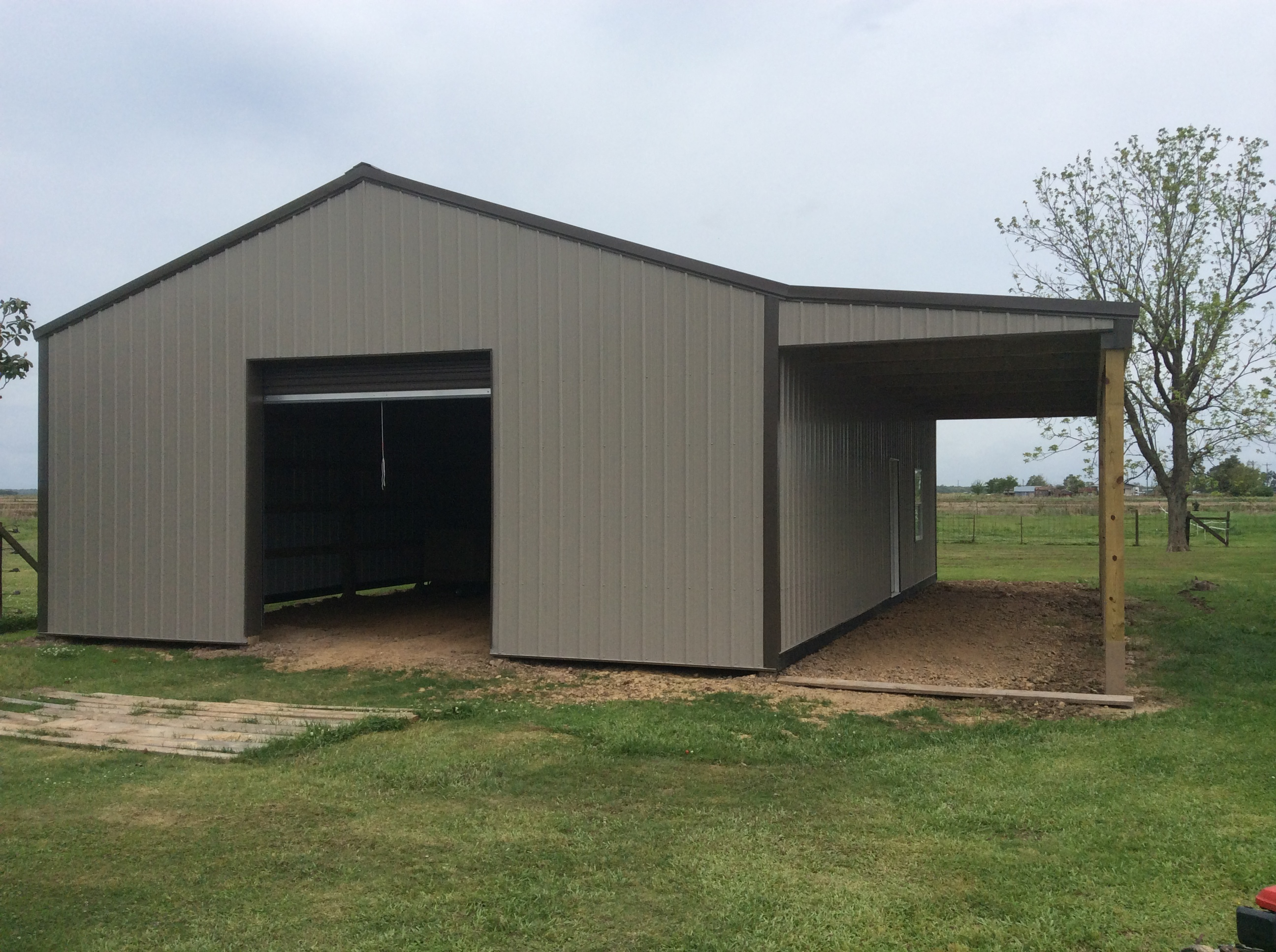 Mallett Buildings – Post Frame & Pole Barn Builders | Licenced ...