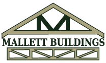 Mallett Buildings Logo