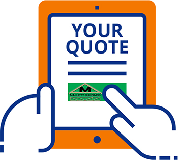 GET A QUOTE!